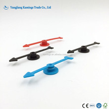 Wholesale 12.5cm Plastic Board Game Spinners