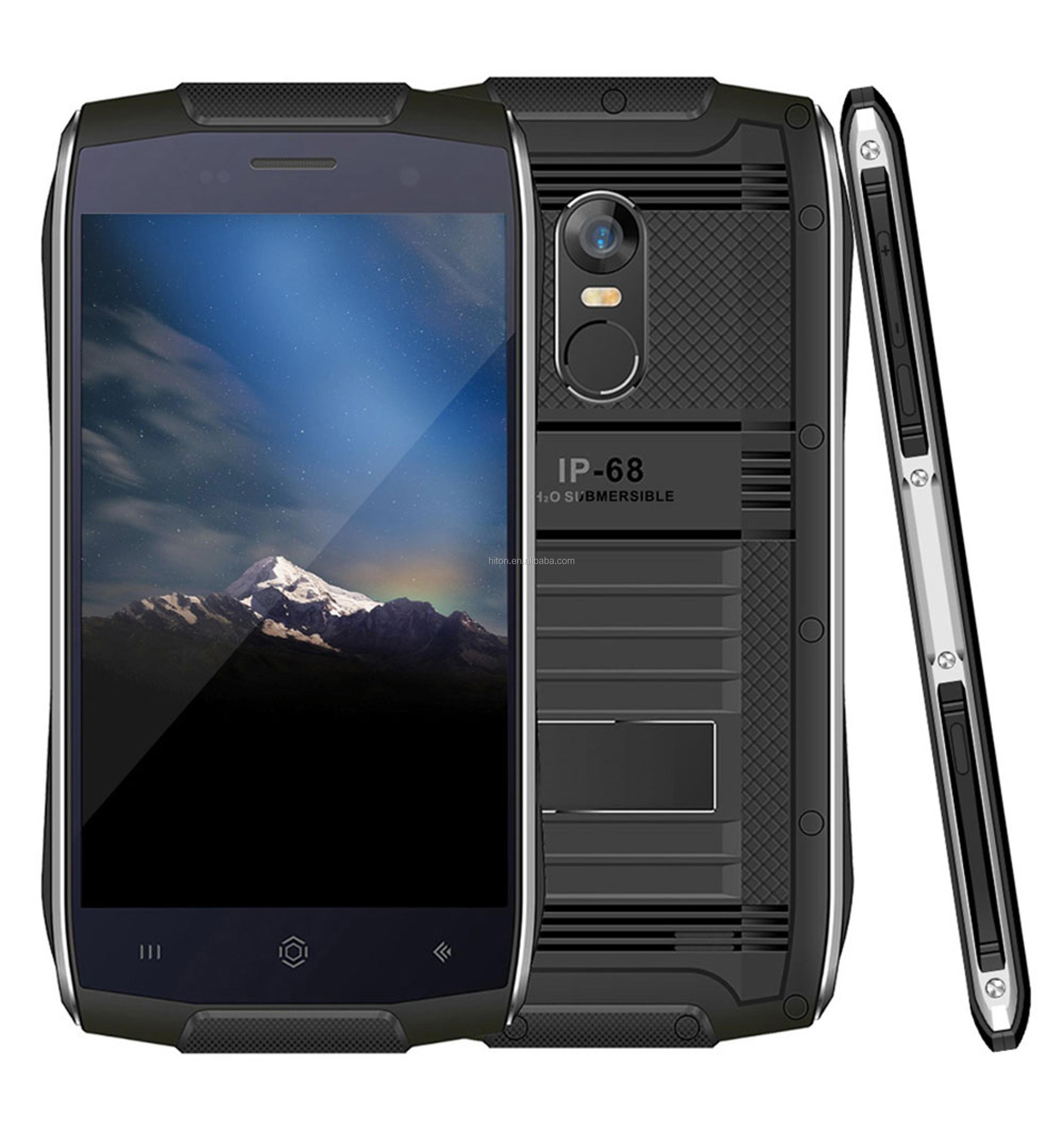 android hd shockproof rugged item geekbuying nfc phones scratch waterproof proof rug fast blackview charge phone yellow core octa