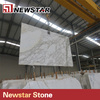 Natural Marble Slab Italy Calacatta Marble