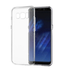 Alibaba wholesale soft TPU cover case for samsung galaxy s8 phone case