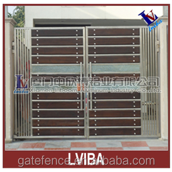 stainless steel gate door & stainless steel gates and stainless steel main gates
