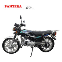 PT125-B Model Durable Chongqing Made Street Legal Motorcycle 125cc