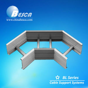cable ladder fitting elbow Manufacturer - UL,cUL,CE,IEC,NEMA,ISO