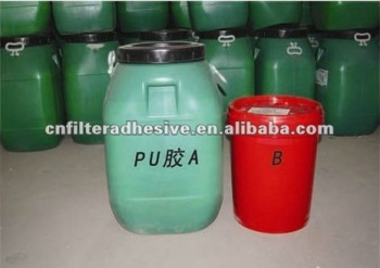 two component pu sealant for air filter manufacturer
