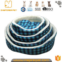 Luxury Pet Bed Soft Novelty Pet Accessories dog bed wholesale