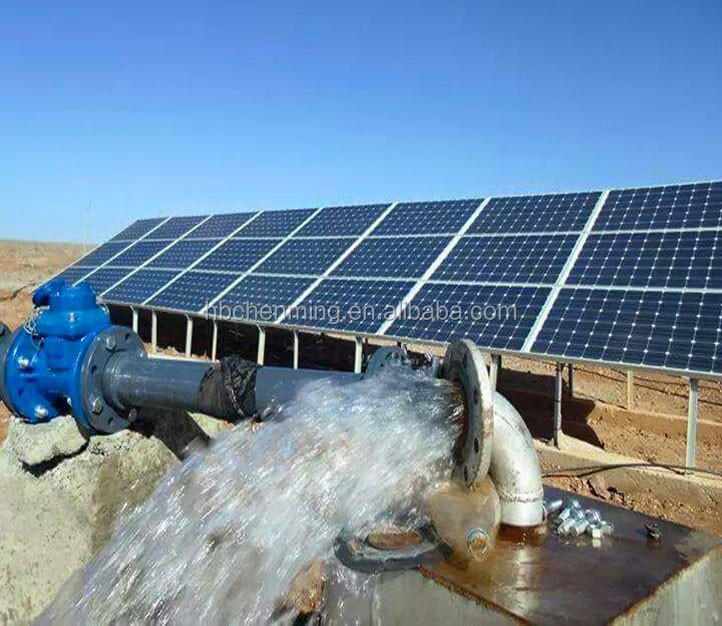 Factory Price Solar Powered Water Pump For Swimming Pool