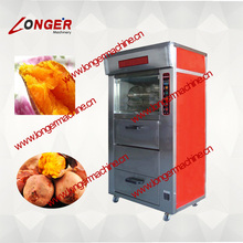 sweet potato roasting machine/Sweet Potato Oven
