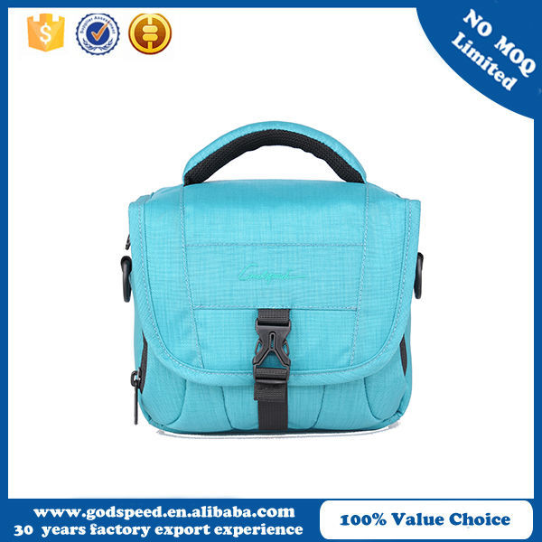 hot selling popular DSLR camera bag, professional small SLR camera bag