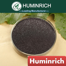 Huminrich Detoxifies Various Pollutants Potassium Humate Soil Reconditioning
