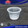 Top Grade Custom Personalized Energy Saving plastic high quality portion cups