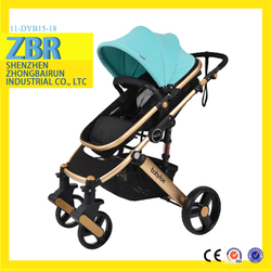 factory light Weight travel system baby strollers