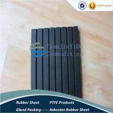coin shape rubber pad, caw rubber mat