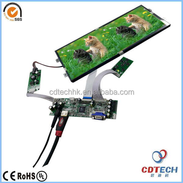 "12.3"" Touch Screen Control EDP Panel for LED Screen"
