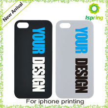 2013 factory supply, stylish for custom iphone covers