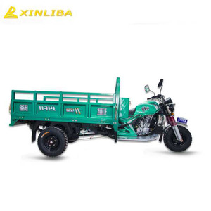 cheap 250cc china supplier cabin five wheel motorcycle heavy duty cargo 3 wheel motorcycle
