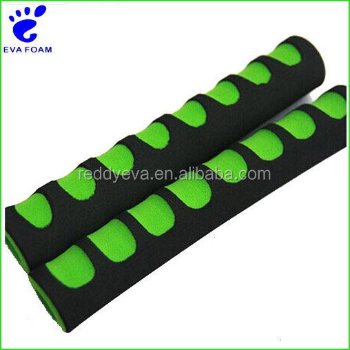 Alibaba china hot sale soft nbr rubber foam grip handle