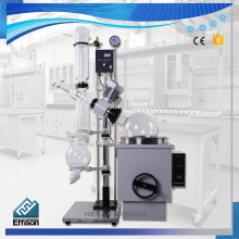 10L Widely Used Vacuum Distillation Unit Rotary Evaporator Price