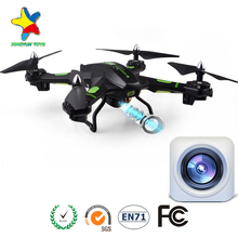 RC Quadcopter Drone Mini HD camera with lcd screen rc helicopter with gyro