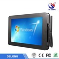 10.4 inch Cheap touch screen industrial panel computer pc with I5