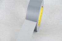 JL-8380, Waterproof PVC Cloth Duct Tape