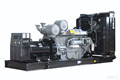 The world's top five brands PERKING diesel generator SD-P182