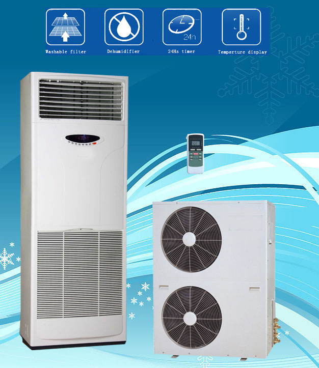 60000BTU Floor Standing Air Conditioner
