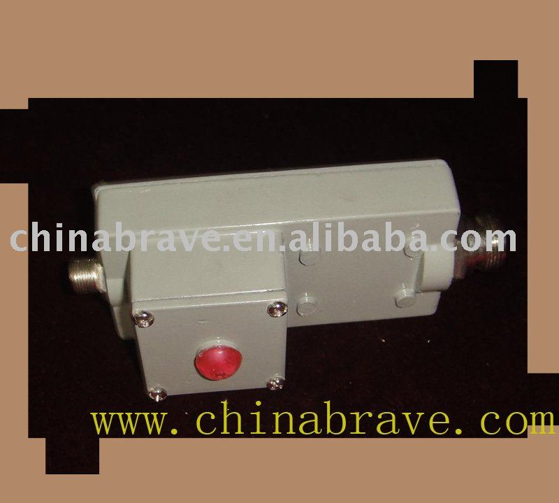 satellite equipment s band lnb