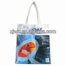 Useful cloth nonwoven carrying bag