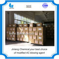Environmental Friendly Low-temperature Rubber AC Foaming Agent