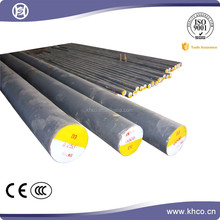 Free Samples Round Bar AISI D3 Steel Compressive Strength