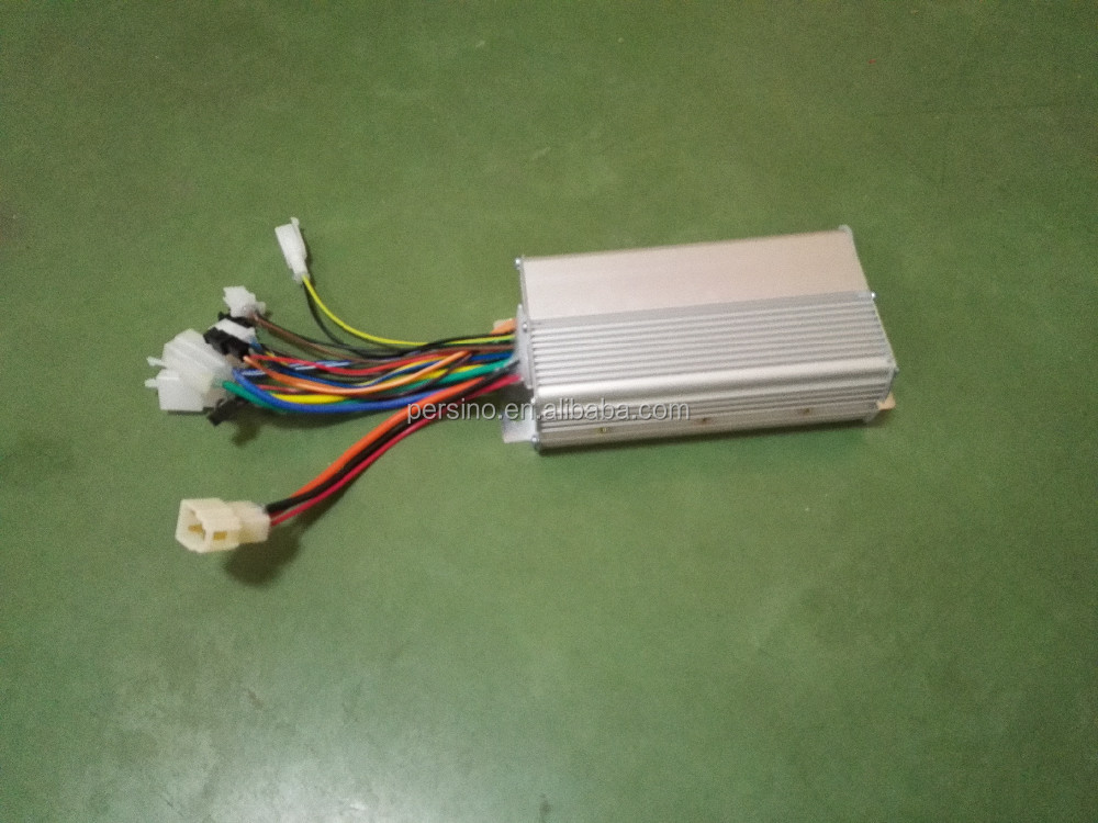 electric speed 36v dc motor controller for scooter
