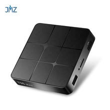 2019 newest Android Smart TV Box 4k uhd iptv <strong>receiver</strong> internet AmlogicS905W Quad Core T96 Mars free xxx movie tv box