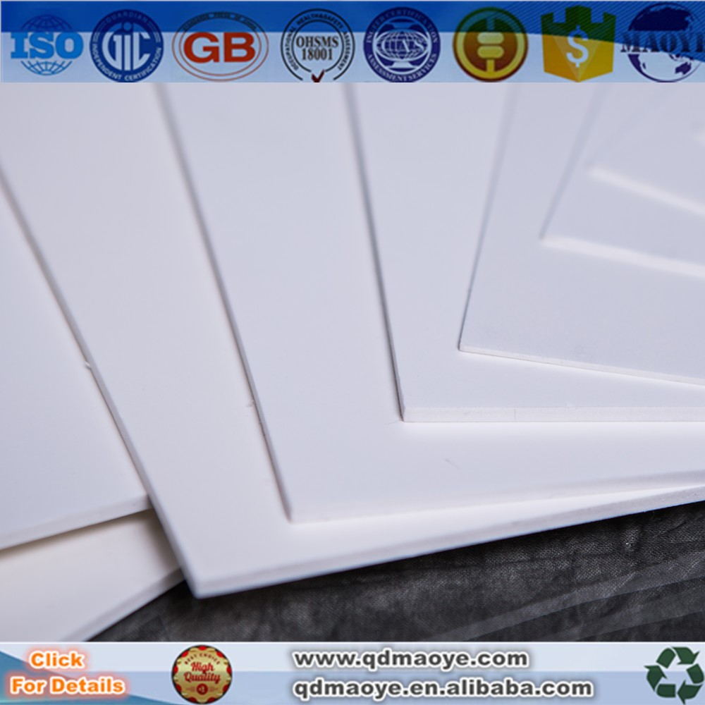 China quality cheap PVC partition celuka foam board