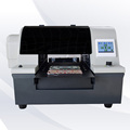 BYC a4 UV DIY printing cheap plastic card printer