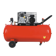 Discount Price Classic 220V 12V Belt Driven Air Compressor