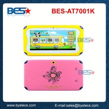 With incredible HD screen google long battery life 7 inch 800x480 kids mini tablet pc e900