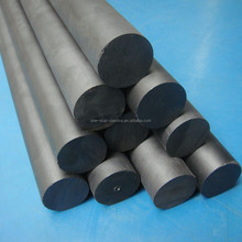 High strength plastics HPV-PPS rod with 30% glass fiber pps material bar