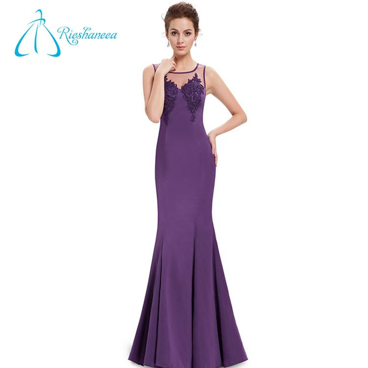 Elegant Formal Charming Party Dresses For Fat Girls - Buy Party ...