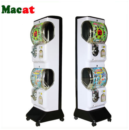 [MACAT]Vending Machine Manufacturers/Gumball or Candy Vending Machine