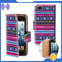 Wholesale Alibaba Flip Leather Cover Case for Motorola Moto X Play