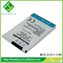 Camera Spare Parts 600mAh Digital Camera Replacement Li-ion Battery CGA-S003 CGA-S003E VW-VBA05 for Panasonic