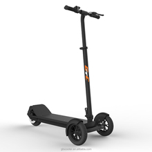3 wheels electrical foldable sctooter with LG battery for adults
