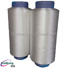 70D Nylon 6 Cationic DTY Yarn Applied for Melange Effects Fabric