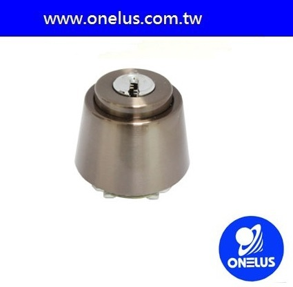 high quality keyed different round cylinder