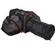 Comfort Expandable Carrier Soft-Sided Pet Carrier for Dogs and Cats with Sides