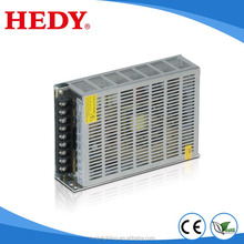 Hot sale 200W 12V DC/DC single output enclosed type railway converter Switching Power supply CE/dc dc converter 100v