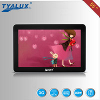 55 inch Promotional cheap advertising screen android tablet windows os lcd touch panel pc