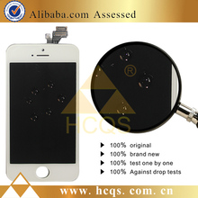 Amazing price on sale for iphone 5 lcd with digitizer combo with wholesale price