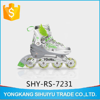 2016 Hot Selling Professional Speed Roller Inline Skates for Children