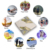 Microfine Microfiber Towel Sand Free Towel Blanket for Adults 40*70cm